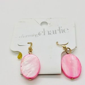 NWT Charming Charlie earrings
